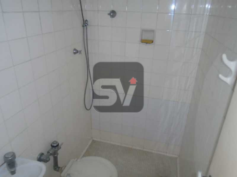 DSC02049 - Imperdível. Centro. Sala comercial com vista panoramica. Próximo ao metrô Carioca. Andar Alto - VISL00004 - 8