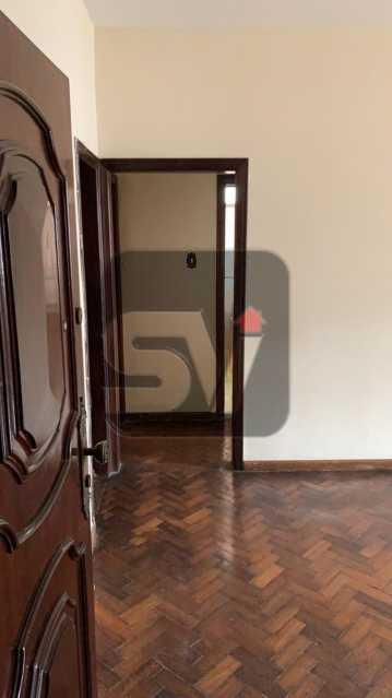 Quarto - Ótimo apartamento, de 3 quartos em Botafogo. - SVAP30047 - 5
