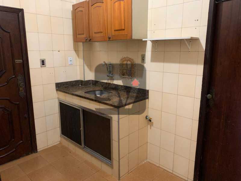 Cazinha - Ótimo apartamento, de 3 quartos em Botafogo. - SVAP30047 - 10