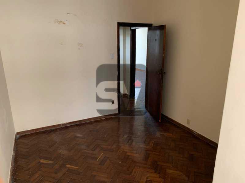 Quarto - Ótimo apartamento, de 3 quartos em Botafogo. - SVAP30047 - 11