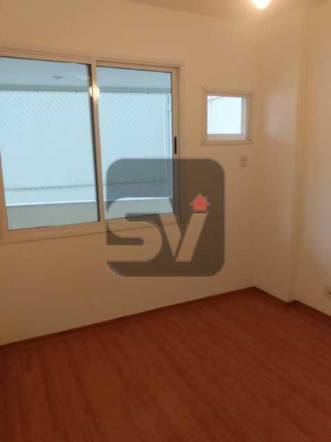 Quarto 1 - Apartamento MARAVILHOSO, Pronto para morar, ótima localização e com INFRA - SVAP20076 - 15