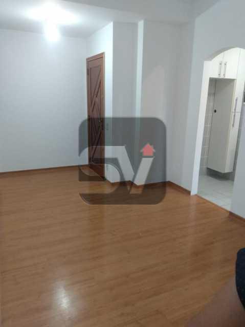 Sala - Apartamento MARAVILHOSO, Pronto para morar, ótima localização e com INFRA - SVAP20076 - 19