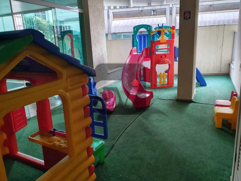 Play - Apartamento MARAVILHOSO, Pronto para morar, ótima localização e com INFRA - SVAP20076 - 22