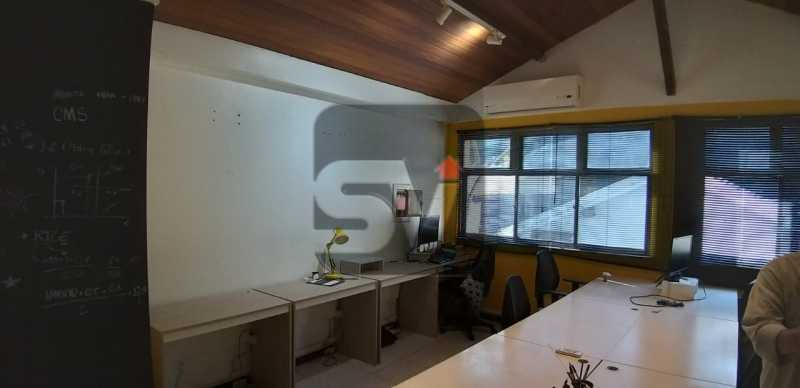 24. - Espetacular Casa Comercial. 3 Pavimentos. Laranjeiras. - SVCC50001 - 10
