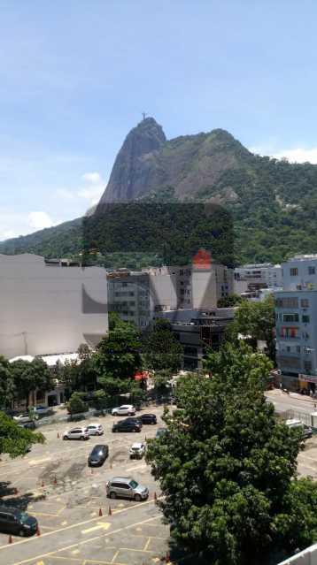 Vista - 3 Quartos. Botafogo. Vaga do Condomínio. Vista Livre - SVAP30051 - 1