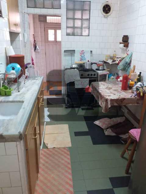 Cozinha - 3 QUARTOS. Flamengo. Andar alto - SVAP30052 - 14