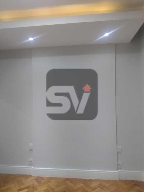 Suíte - Apartamento MARAVILHOSO! Quarto e Sala c/ Suíte e Closet, Ótima Localização!!!! - SVAP10048 - 10