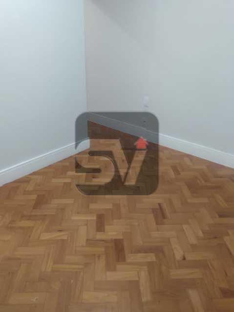 Suíte - Apartamento MARAVILHOSO! Quarto e Sala c/ Suíte e Closet, Ótima Localização!!!! - SVAP10048 - 13