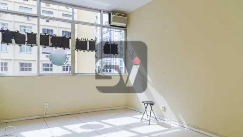 Quarto - 2 quartos. Copacabana. Próximo ao metrô - SVAP20082 - 7