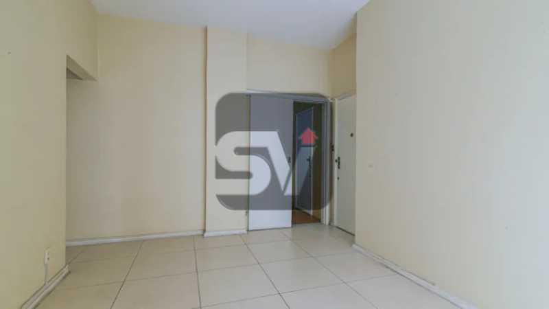 Sala - 2 quartos. Copacabana. Próximo ao metrô - SVAP20082 - 3