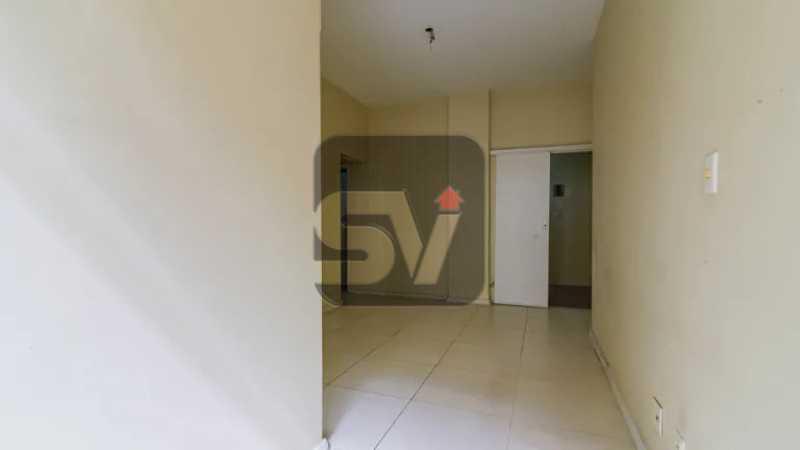Jardim de Inverno - 2 quartos. Copacabana. Próximo ao metrô - SVAP20082 - 4