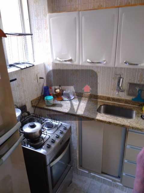 Cozinha - Quarto e sala. Catete. Hidráulica e Elétrica novas. Silencioso - SVAP10051 - 9