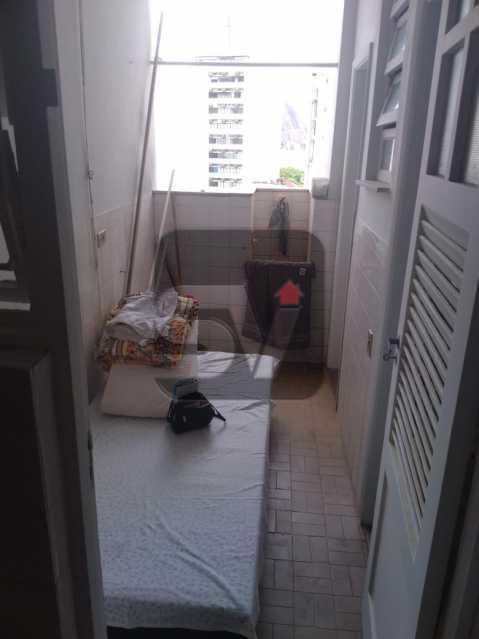 Área de serviço - 3 quartos. Botafogo. 2 Banheiros sociais. - SVAP30056 - 16