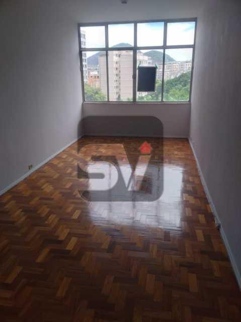 Sala - 3 quartos. Botafogo. 2 Banheiros sociais. - SVAP30056 - 1