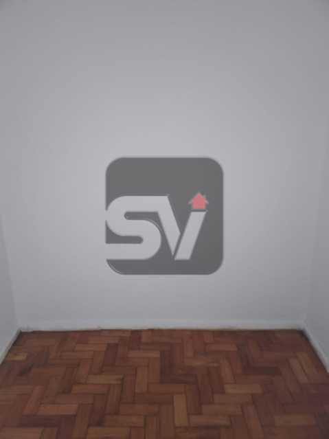 Dependência - 3 quartos. Botafogo. 2 Banheiros sociais. - SVAP30056 - 17