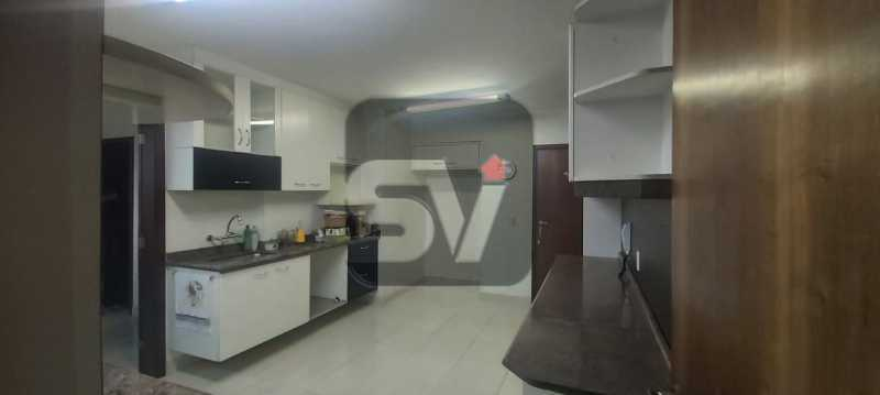 3 - Flamengo. 3 Quartos (1 suíte). - SVAP20089 - 8
