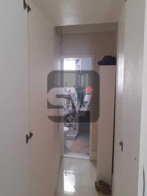 1 - Catete. Quarto e sala com área de serviço - SVAP10057 - 10