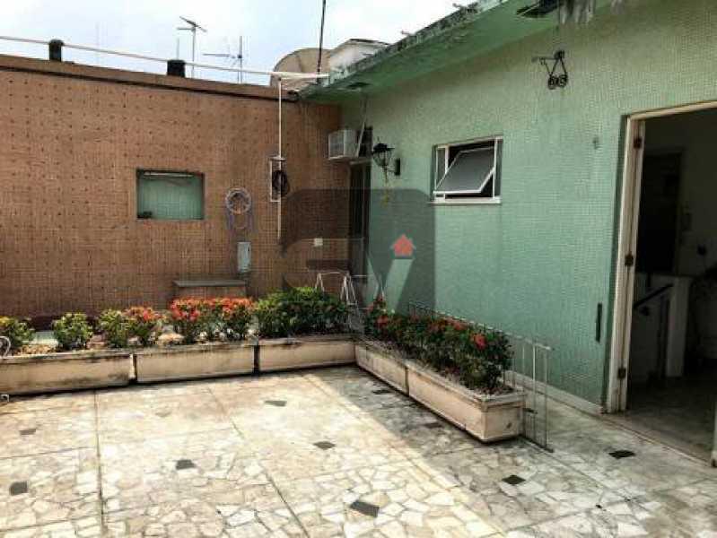 3 - Cobertura Duplex. Flamengo. 3 Quartos. - SVCO30002 - 6