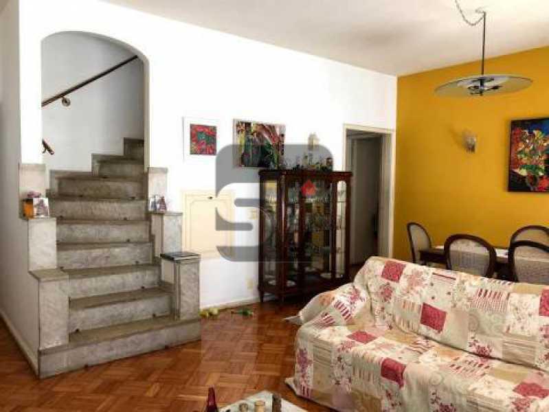 3 - Cobertura Duplex. Flamengo. 3 Quartos. - SVCO30002 - 7