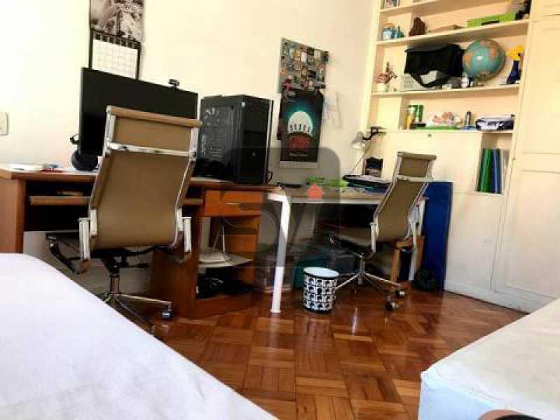 3 - Cobertura Duplex. Flamengo. 3 Quartos. - SVCO30002 - 4
