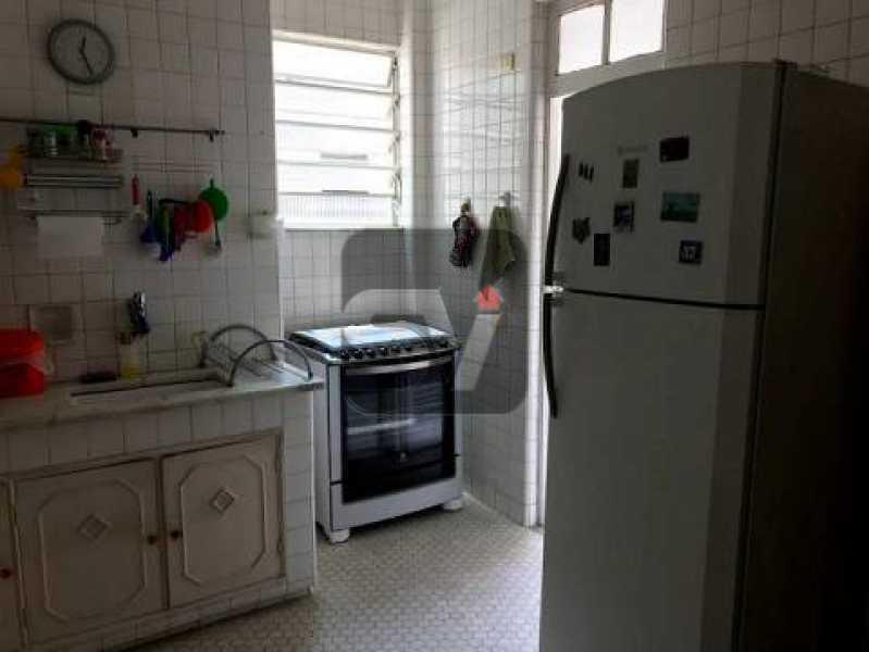 3 - Cobertura Duplex. Flamengo. 3 Quartos. - SVCO30002 - 14
