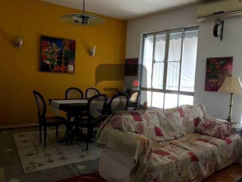 3 - Cobertura Duplex. Flamengo. 3 Quartos. - SVCO30002 - 5