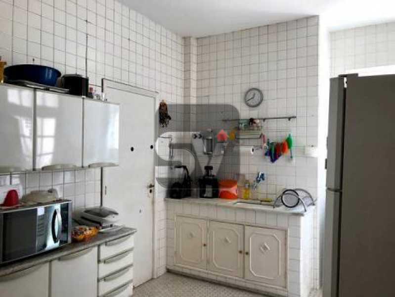 3 - Cobertura Duplex. Flamengo. 3 Quartos. - SVCO30002 - 18