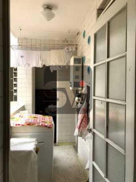 3 - Cobertura Duplex. Flamengo. 3 Quartos. - SVCO30002 - 20