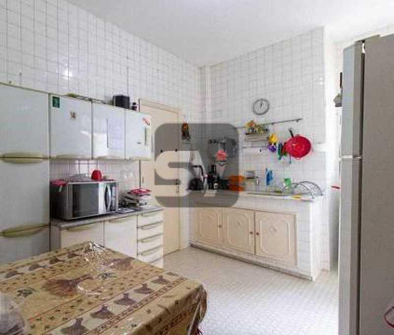 3 - Cobertura Duplex. Flamengo. 3 Quartos. - SVCO30002 - 21