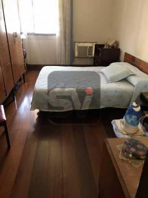 4 - Flamengo. Cobertura. 2 Vagas. 4 Quartos - SVCO40001 - 8