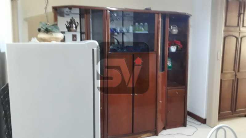 1 - Quarto e Sala. Flamengo. Frente - SVAP10061 - 3