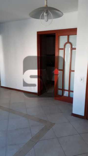 2 - Flamengo. Vaga. 2 Quartos. Fundos. - SVAP20097 - 14