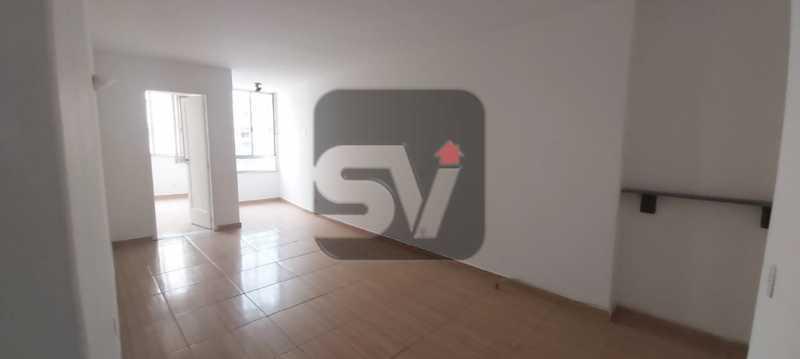 2 - Flamengo. 2 Quartos. Frente - SVAP20099 - 3