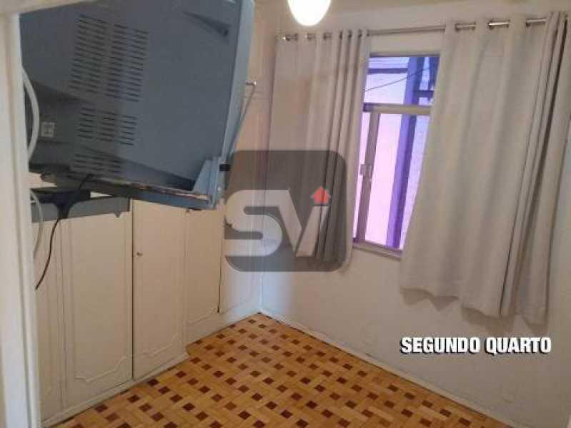 2 - Flamengo. 2 Quartos - SVAP20101 - 8