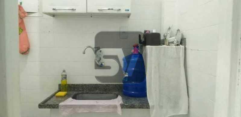 1 - Apartamento - Padrão / Residencial / Flamengo - SVAP10065 - 9