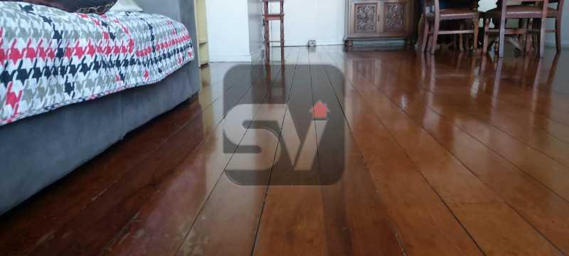 3 - Apartamento 3 quartos à venda Rio de Janeiro,RJ - R$ 2.580.000 - SVAP30071 - 6