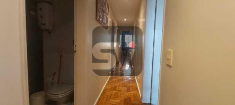 3 - Apartamento 3 quartos à venda Rio de Janeiro,RJ - R$ 2.580.000 - SVAP30071 - 4
