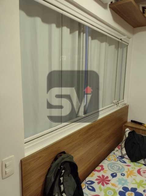 1 - Apartamento - Padrão / Residencial / Flamengo - SVAP10066 - 4