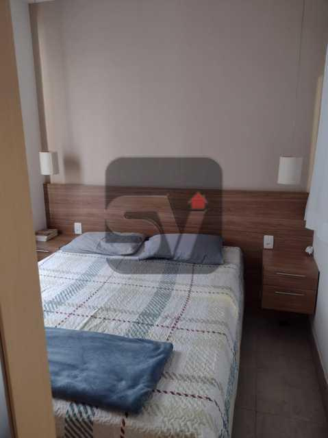 1 - Apartamento - Padrão / Residencial / Flamengo - SVAP10066 - 6