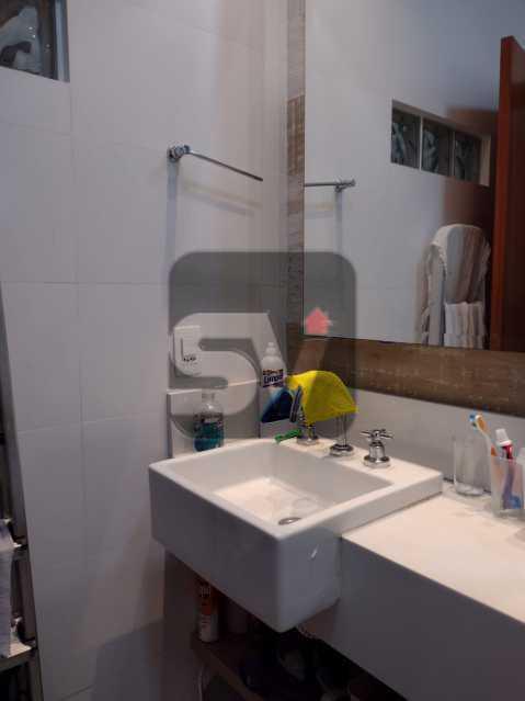 1 - Apartamento - Padrão / Residencial / Flamengo - SVAP10066 - 7