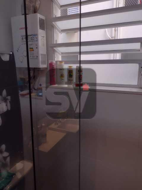 1 - Apartamento - Padrão / Residencial / Flamengo - SVAP10066 - 8
