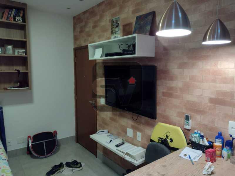 1 - Apartamento - Padrão / Residencial / Flamengo - SVAP10066 - 1