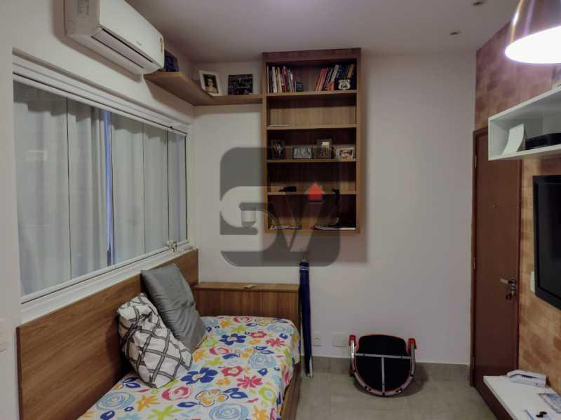 1 - Apartamento - Padrão / Residencial / Flamengo - SVAP10066 - 3