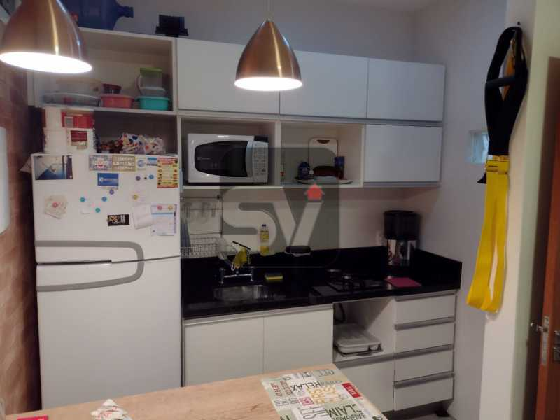 1 - Apartamento - Padrão / Residencial / Flamengo - SVAP10066 - 10