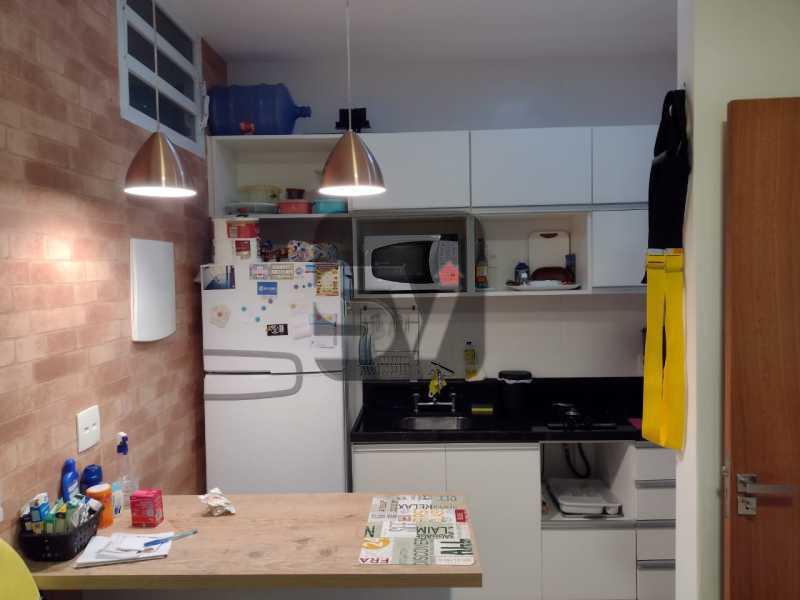 1 - Apartamento - Padrão / Residencial / Flamengo - SVAP10066 - 11