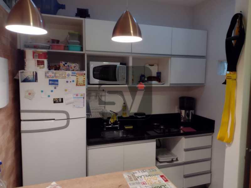 1 - Apartamento - Padrão / Residencial / Flamengo - SVAP10066 - 12