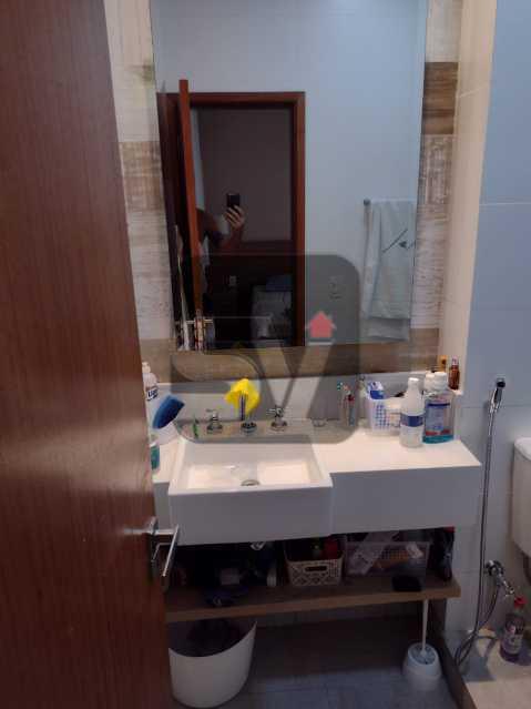 1 - Apartamento - Padrão / Residencial / Flamengo - SVAP10066 - 9