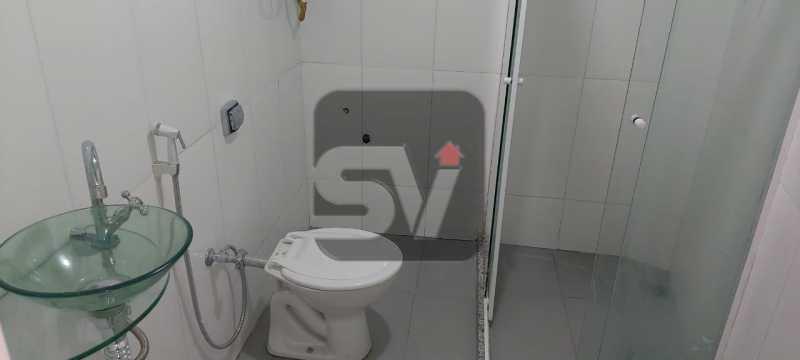 1 - Flamengo. Quadra Praia. 50 m². - SVAP10070 - 9