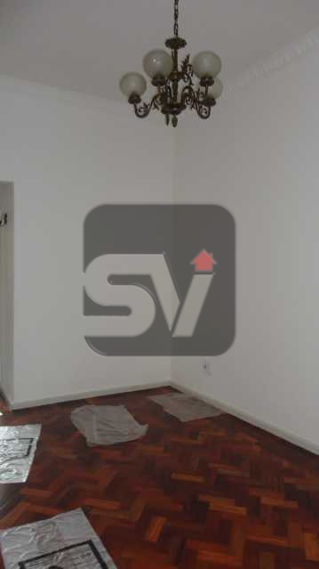 SALA - Ótimo quarto e sala reformado e amplo - VIAP10050 - 4