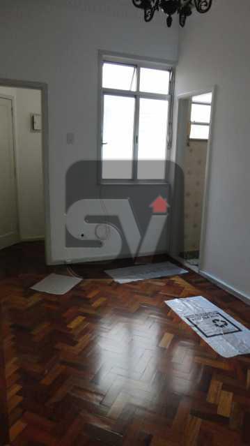 SALA - Ótimo quarto e sala reformado e amplo - VIAP10050 - 3